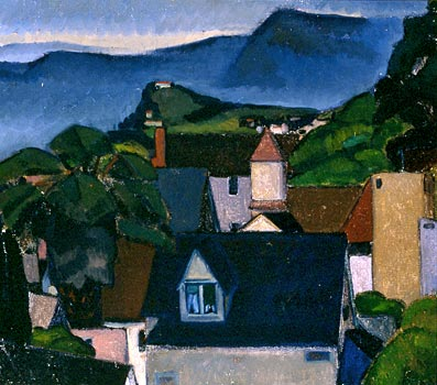 Belle Baranceanu