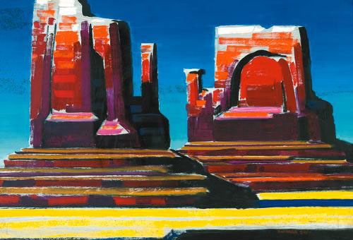 Conrad Buff
