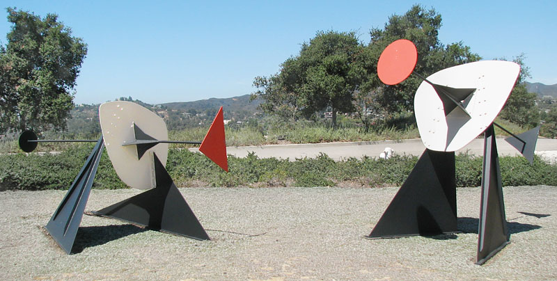 Alexander Calder