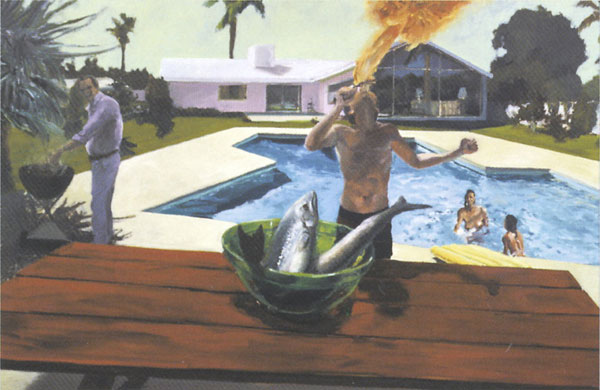 Eric Fischl