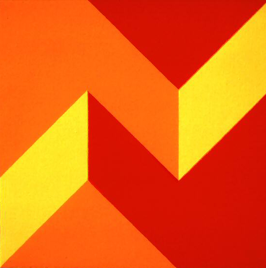 Frederick Hammersley