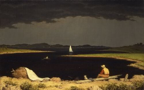 Martin Johnson Heade