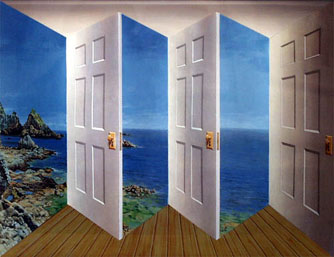 Patrick Hughes