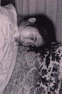 Lee Friedlander Etsuko Watari photograph Tokyo 1979