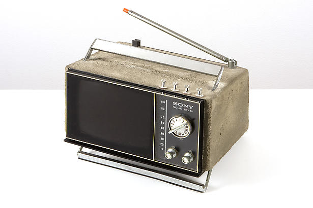 Edward Kienholz