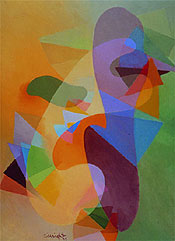 Stanton Macdonald-Wright