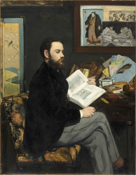 Édouard Manet