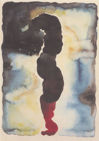 Georgia O'Keeffe