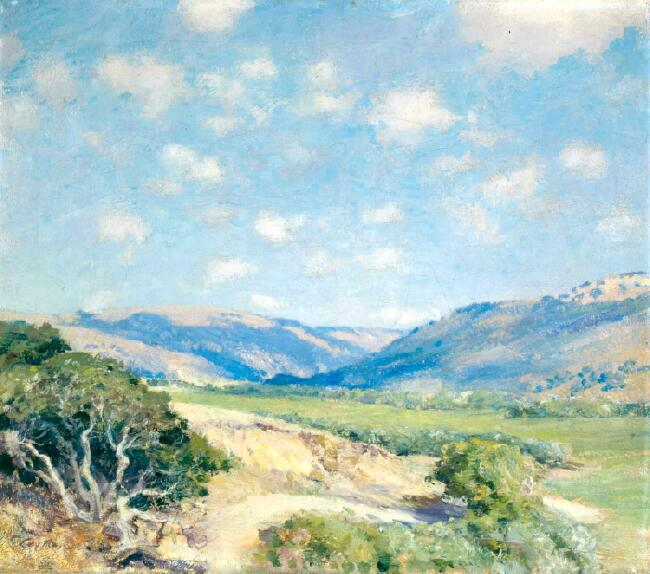 Guy Rose