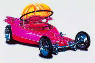 "Ed ""Big Daddy"" Roth