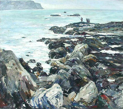 Millard Sheets