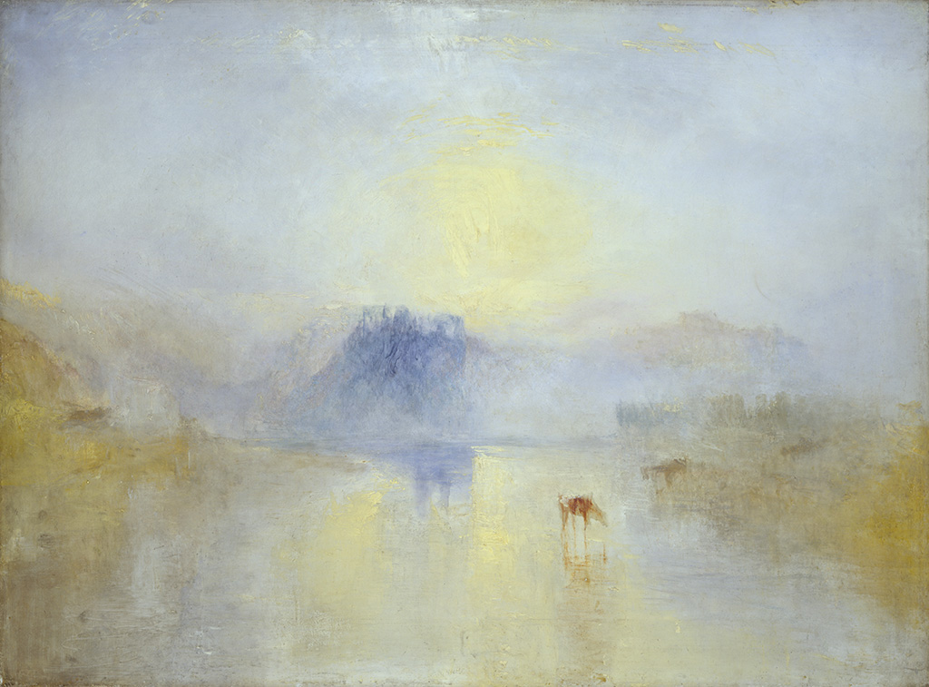 J.M.W. Turner